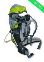 Tazz-Sport - Corazon Panda zelená s pláštěnou