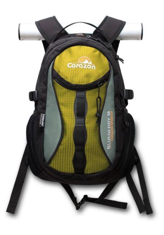 Tazz-Sport - Corazon Blueberry 18 žlutý