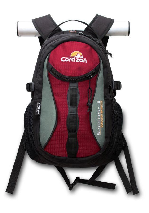 Tazz-Sport - Corazon Blueberry 18 červený