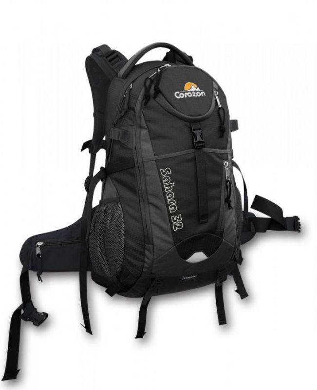 Tazz-Sport - Corazon Sahara 32 černá