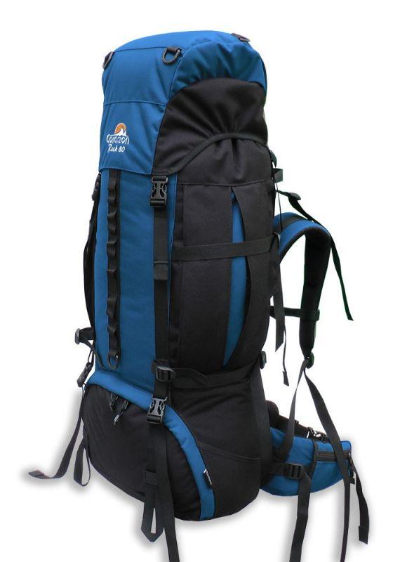 Tazz-Sport - Corazon Rock 80 modrý