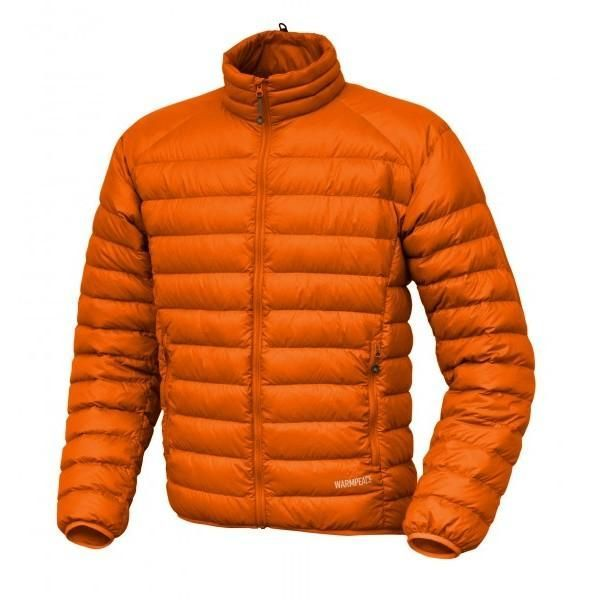 Tazz-Sport - Warmpeace Drake orange