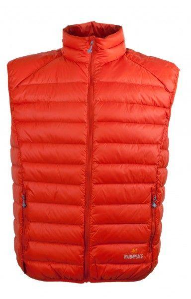 Tazz-Sport - Warmpeace Drake vesta mandarine