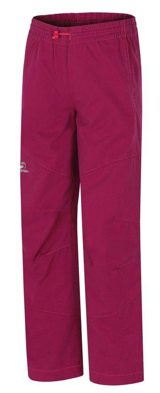 Tazz-Sport - Hannah Twin JR Boysenberry dětské kalhoty
