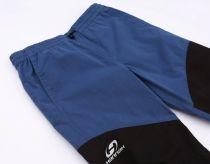 Tazz-Sport - Hannah Twin JR Ensign blue / Anthracite dětské kalhoty
