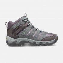 Tazz-Sport - KEEN Oakridge Mid WP W Gray / Shark