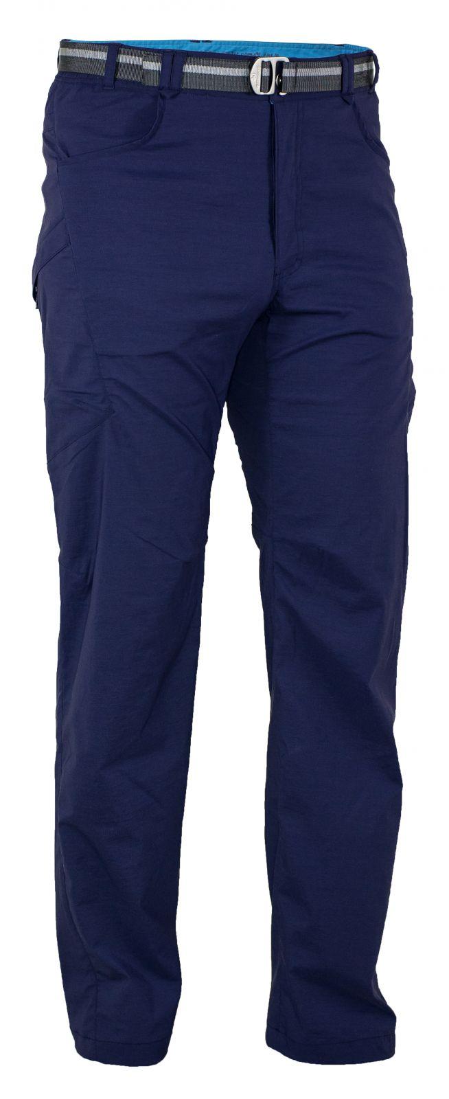 Tazz-Sport - Warmpeace Flint Navy Pánské lehké kalhoty