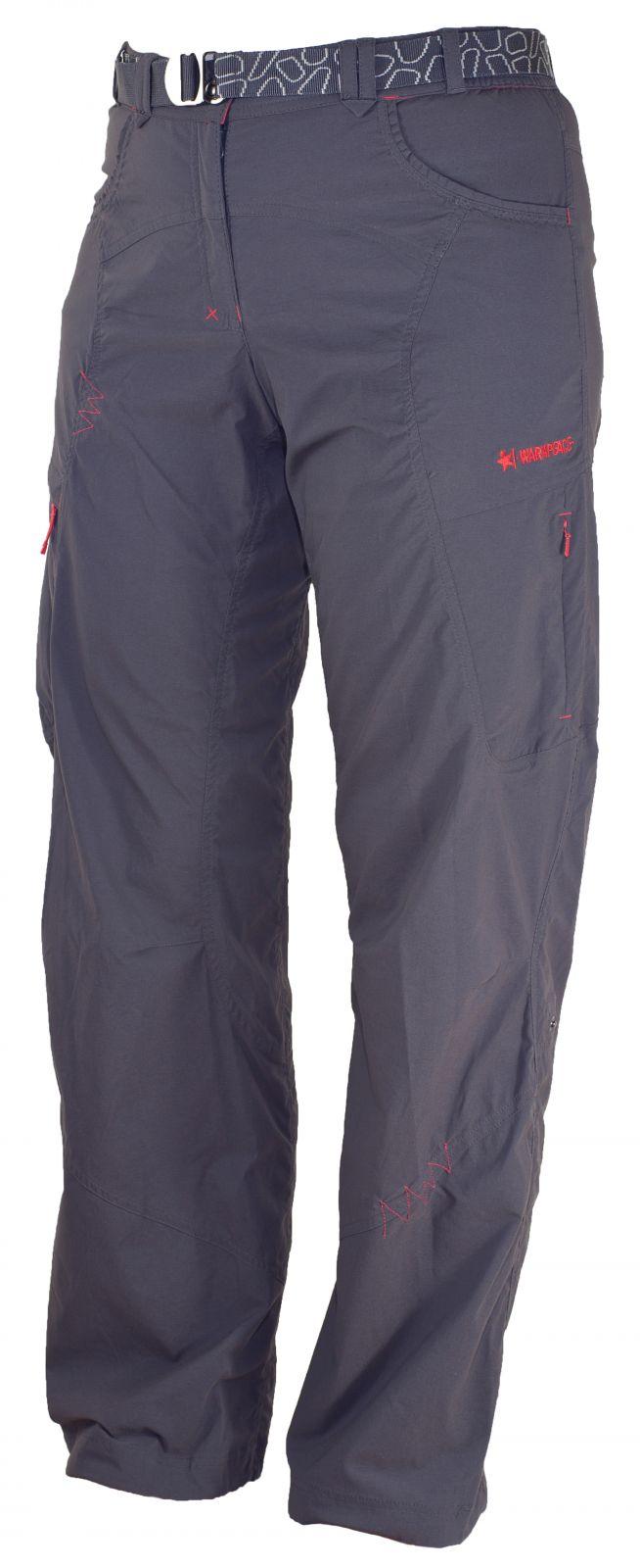 Tazz-Sport - Warmpeace Muriel Lady Iron dámské kalhoty