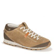 Tazz-Sport - AKU Bellamont Lux GTX Dark Beige Outdoorová obuv