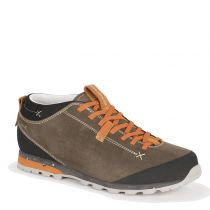 AKU Bellamont Suede II GTX Dark Beige / Orange