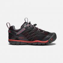 Tazz-Sport - KEEN Chandler CNX JR Raven / Fiery Red