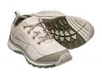 Tazz-Sport - KEEN Terradora Sneaker Leather W Pure Cashmere / Brindle