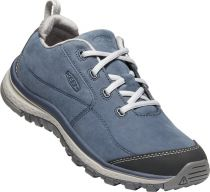 KEEN Terradora Sneaker Leather W Blue nights / Paloma