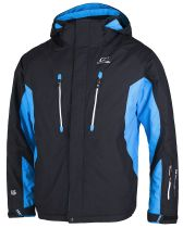 Tazz-Sport - Hannah Boone man anthracite blue jevel