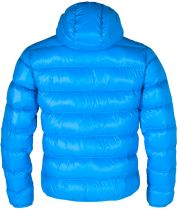 Tazz-Sport - Hannah Moran Hoody man blue jewel red