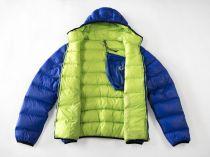 Tazz-Sport - Hannah Moran Hoody man blue/green