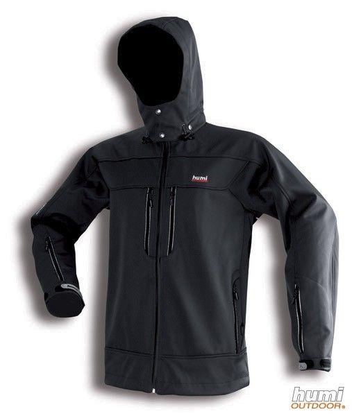 Tazz-Sport - Humi Adamelo II black