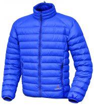 Warmpeace Drake jacket ultramarine