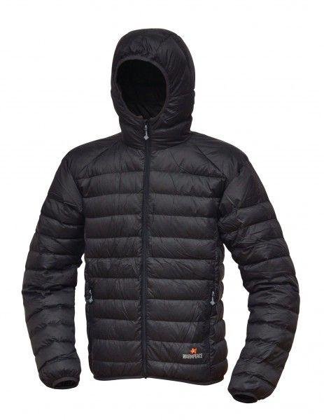 Tazz-Sport - Warmpeace Nordvik jacket black