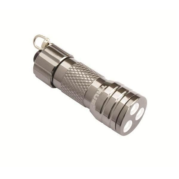 Tazz-Sport - True Utility Compact MicroLite 3 LED TU283