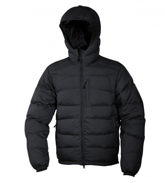 Tazz-Sport - Warmpeace Ascent black