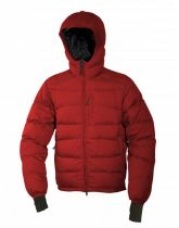Warmpeace Ascent red