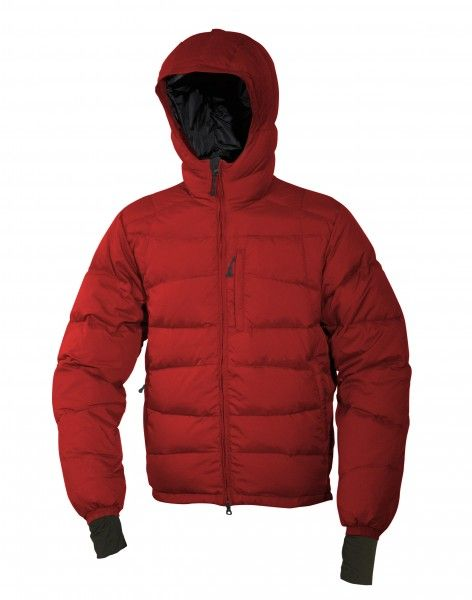 Tazz-Sport - Warmpeace Ascent red