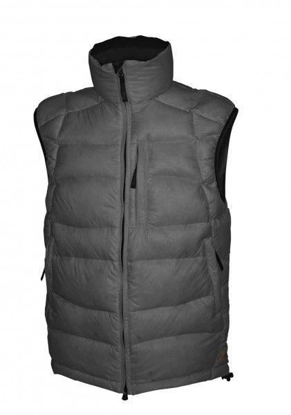 Tazz-Sport - Warmpeace Ascent vesta grey
