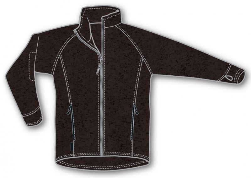 Tazz-Sport - Warmpeace Jupiter brown