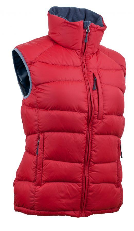 Tazz-Sport - Warmpeace Garda lady vesta formula red