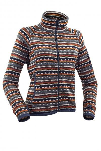 Tazz-Sport - Warmpeace Norwega blue/orange
