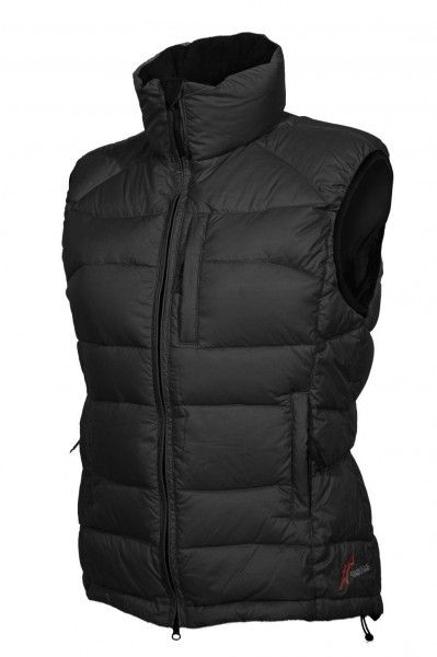Tazz-Sport - Warmpeace Planet lady vesta black