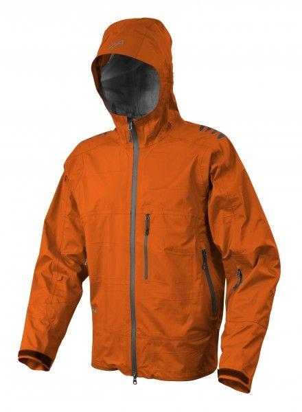Tazz-Sport - Warmpeace Topdeck 66 burn orange