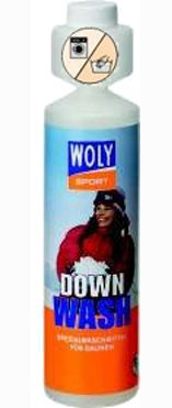 Tazz-Sport - Woly Sport Down Wash 250ml