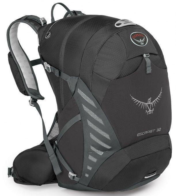Tazz-Sport - Osprey Escapist 32 black