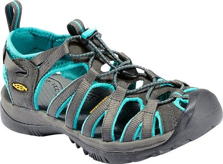 Tazz-Sport - KEEN Whisper W dark shadow / ceramic