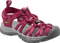 Tazz-Sport - KEEN Whisper W beet red / honeysuckle