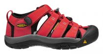 Tazz-Sport - Keen Newport H2 kids ribbon red gargoyle