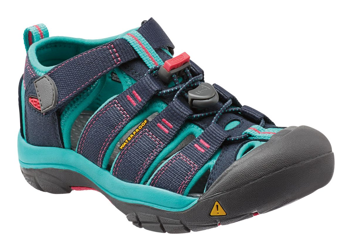Tazz-Sport - Keen Newport H2 kids midnight navy baltic