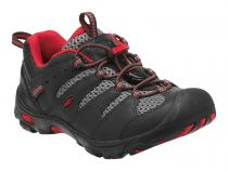 Keen Koven kids low raven ribbon red