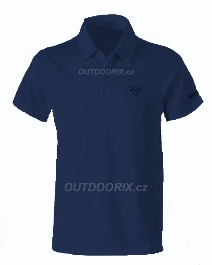 Tazz-Sport - Northland Cooldry Gregor polo shirt navy