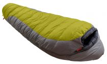 Warmpeace Viking 1200 hay/steel grey/black