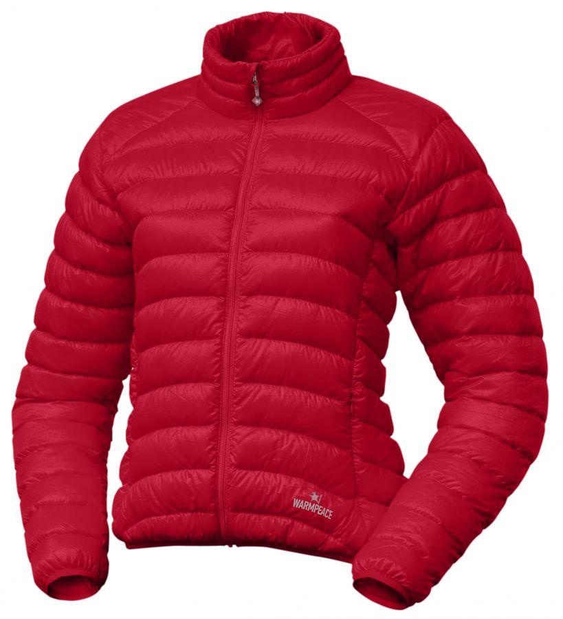 Tazz-Sport - Warmpeace Swan lady red