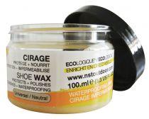 NST Shoe Wax