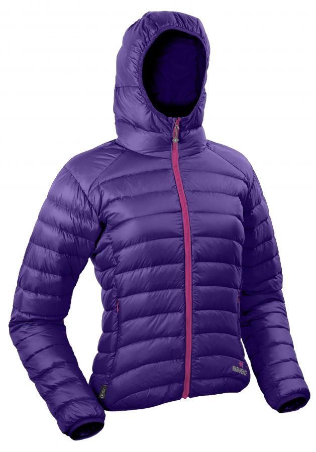 Tazz-Sport - Warmpeace Vikina lady violet / berry