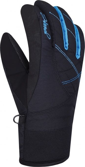 Tazz-Sport - Hannah Palm anthracite/brilliant blue