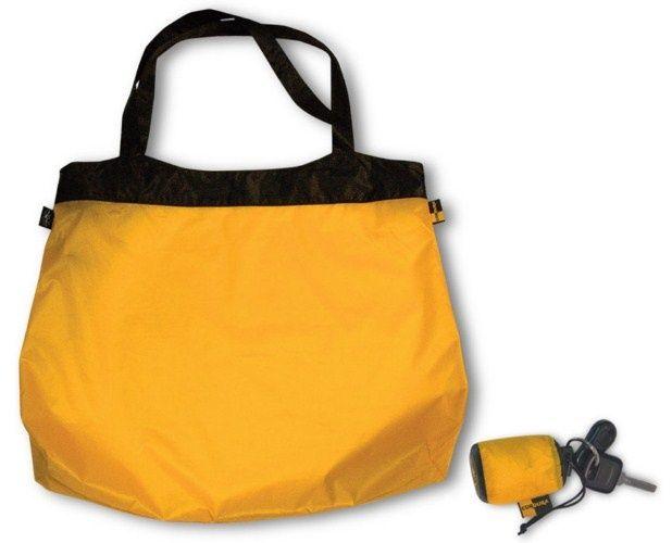 Tazz-Sport - Sea to Summit Ultra-sil shopping bag