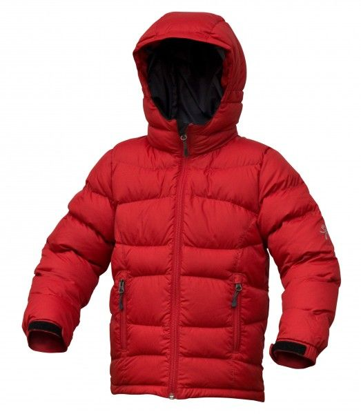 Tazz-Sport - Warmpeace Fox formula red