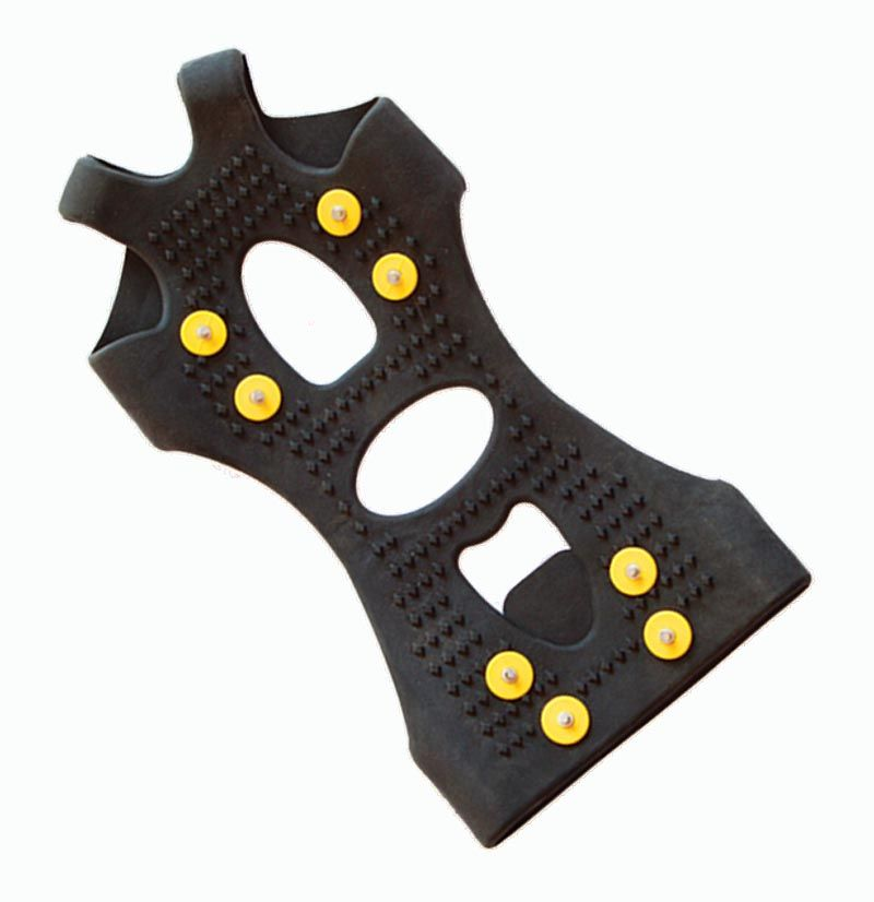 Tazz-Sport - Yate nesmeky na boty s kovovými hroty