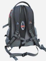 Tazz-Sport - Corazon Hiker 25 malinová šedá